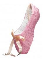 Wunderschöne Balletschuh Pinata