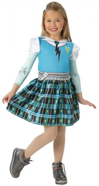 Frankie Stein Monster High Kostüm Für Mädchen Partyde