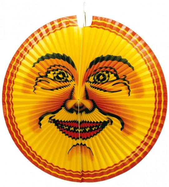 Shining XXL moon lantern 65cm