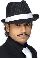 20er Jahre Gangster Hut