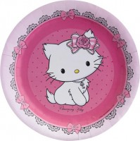 8 Charmmy Kitty Partyteller