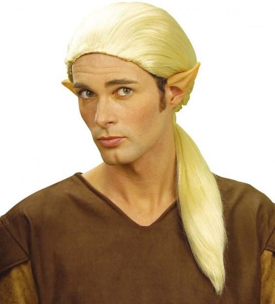 Kostüm Elfen Ohren