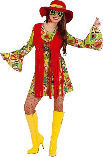 Katja Hippie Braut Damenkostüm