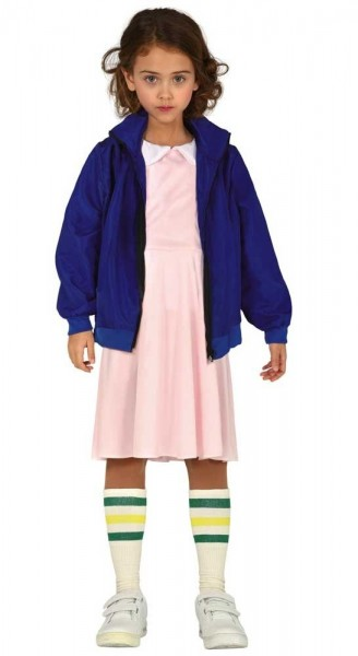 Supernatural Jane girl costume