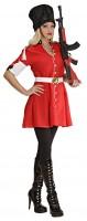 Weibliches Wächter Leibgarden Kostüm