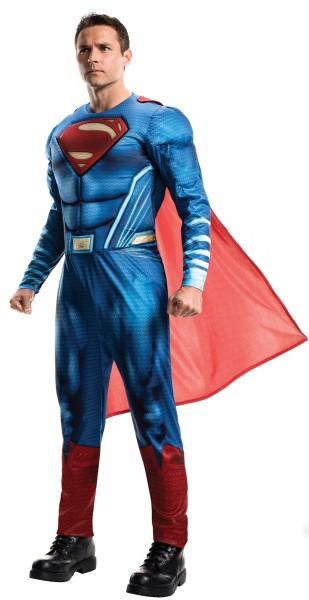 Superman Heldenkostüm Für Herren