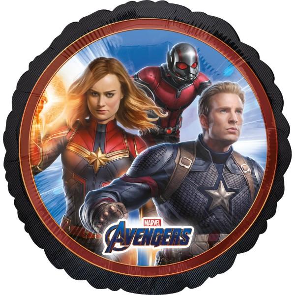 Avengers Endgame Folienballon 45cm