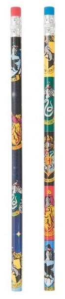 8 Harry Potter Hogwarts Bleistifte