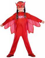 PJ Masks Owlette Kostüm für Mädchen