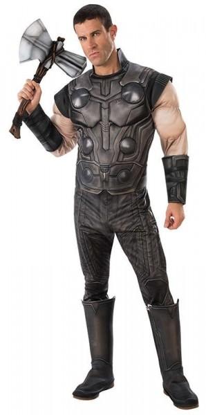 Thor Infinity War Deluxe kostuum voor heren