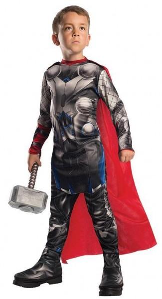 Thor Hero Power kinderkostuum