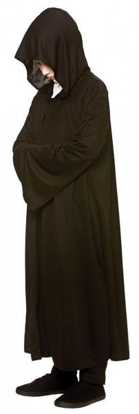 Disfraz de Señor Oscuro para niños