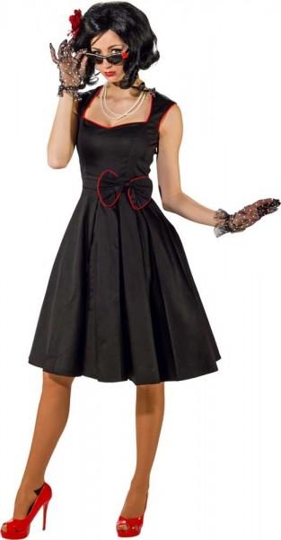 Rockabella Lady Kostüm für Damen