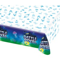 Battle Royal Birthday Tischdecke 2,43 x 1,37m