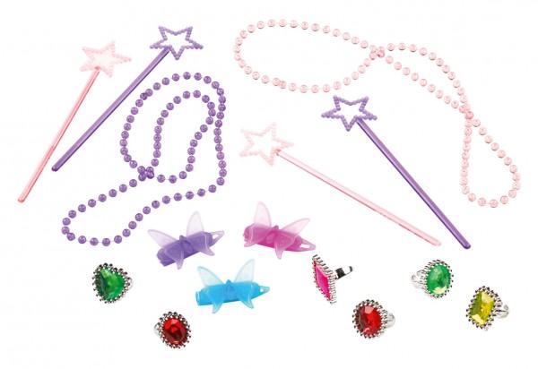Prinzessinen Party Geschenke Set 24-Teilig