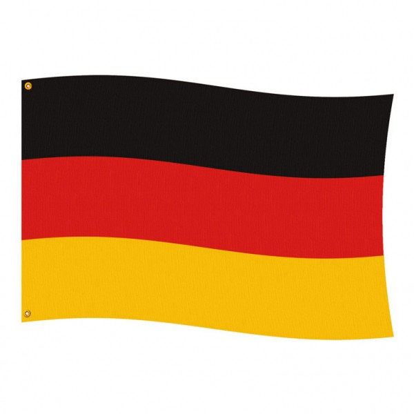 Worldmaster Germany Flag 90x150cm
