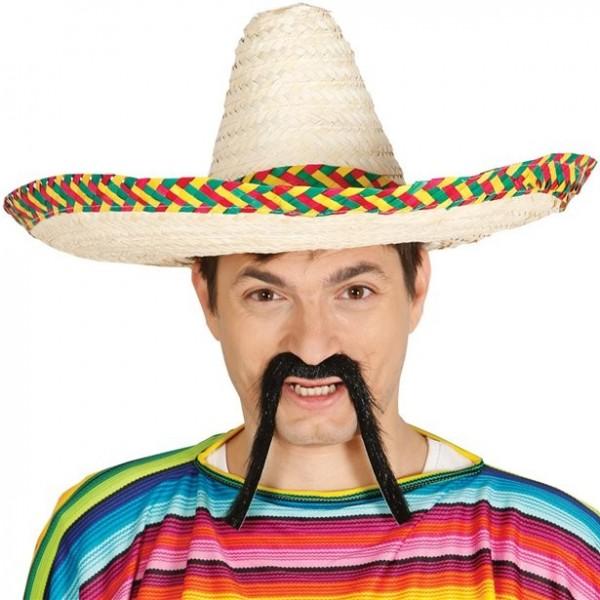 Mexikanischer Sombrero Juan