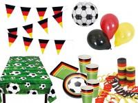 43-teiliges Deutschland WM Set XL