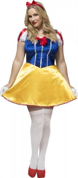 Märchenhaftes Zwergenliebling Kostüm