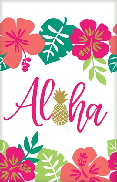 Mantel Aloha Island 2,59 x 1,37m