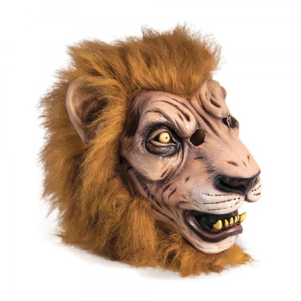 Löwen Maske Maddox