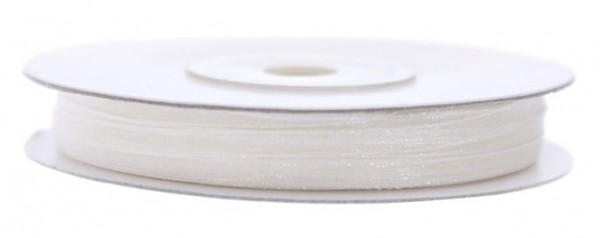 Cinta gasa 50m blanca 3mm ancho