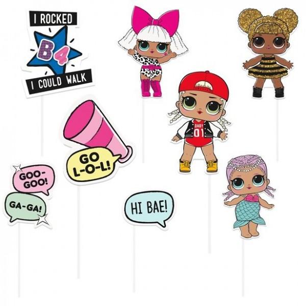 8 accesorios para fotos de chicas de moda LOL