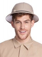 Safari Hut für Herren