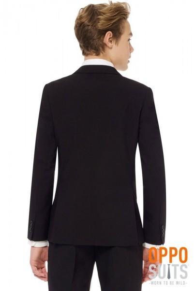 OppoSuits Teens Suit Black Nights