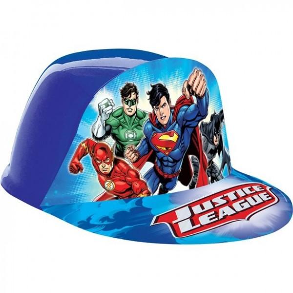 Justice League Partyhut