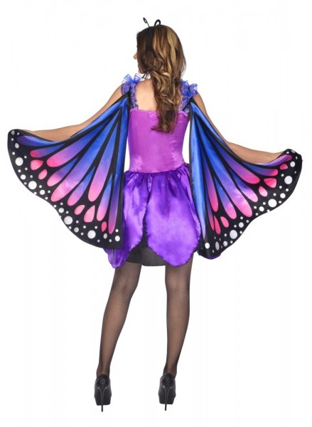 Butterfly Violetta Costume for Women
