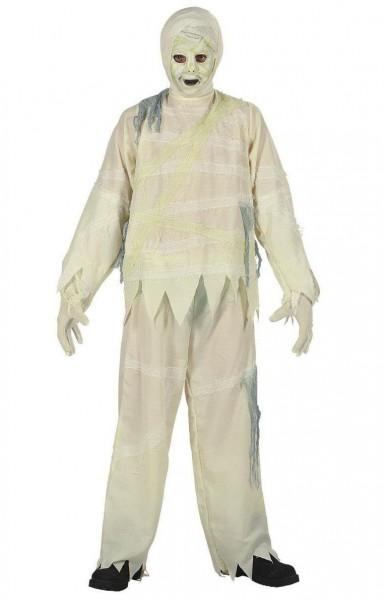 Horror Mumien Kinderkostüm