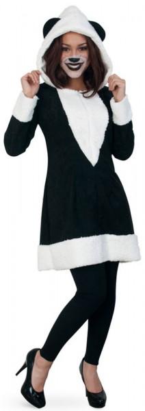 Süßes Panda Yu Di Damen-Kostüm