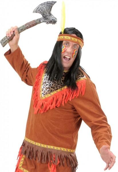 Tomahawk Kriegsbeil Für Indianer