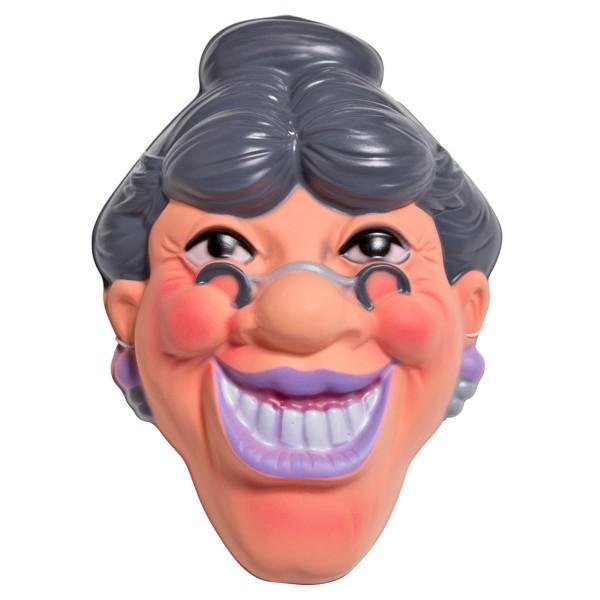 Masque 3D Sarah 50