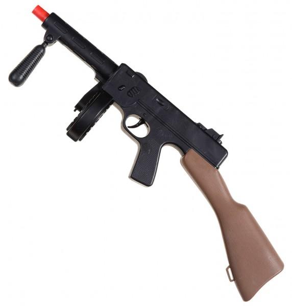 Maschinengewehr Attrappe 50cm