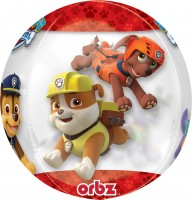 Life of Paw Patrol Folienballon