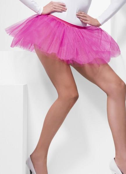 Pink ladies tutu 30cm