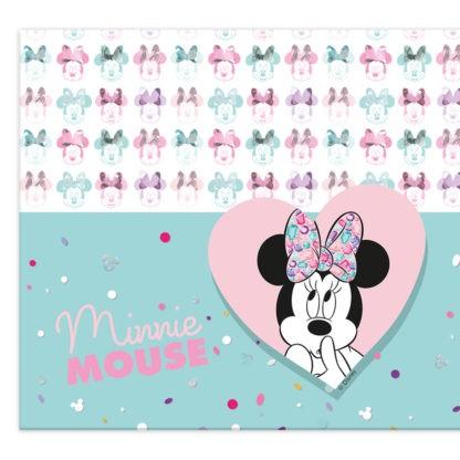 Juwelen Minnie Mouse Tischdecke 1,8 x 1,2m