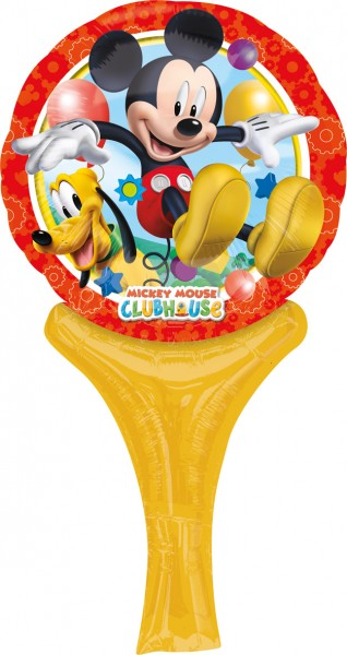 Mickey's clubhouse inflatable wand