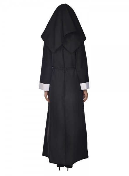 Sister Amelie Nun Costume