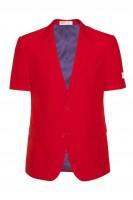 OppoSuits Sommer Anzug Red Devil