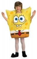 Sponge Bob Schwammkopf Kostüm