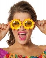 Roslin Blüten Sommerbrille