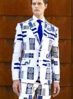 OppoSuits Partyanzug R2-D2