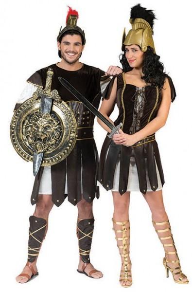 Gladiator Antorus Kostüm