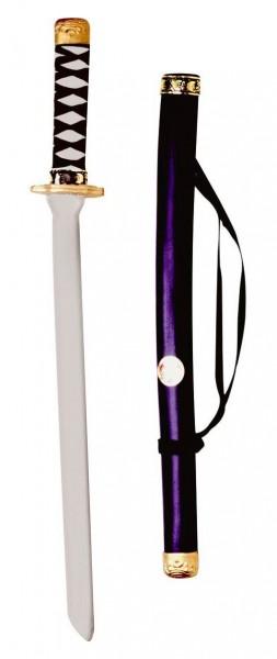 Samurai Kämpfer Schwert 60cm