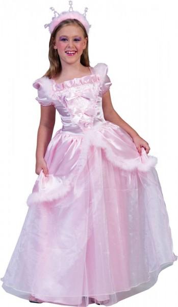 Prinzessin Linette Kinderkostüm