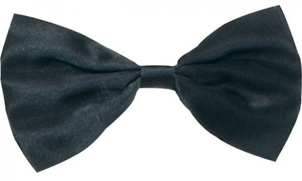 Black bow tie Ashton