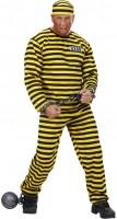 Majus Gefangenen Kostüm